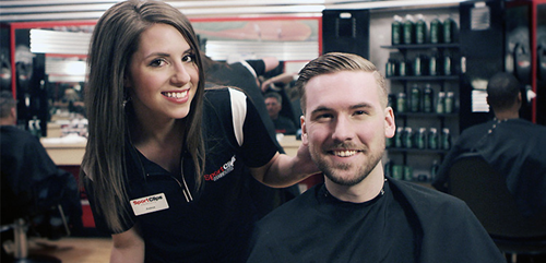 Sport Clips Haircuts of Opelika - Auburn Tiger Town Haircuts